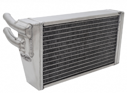 Defender High Output Heater Matrix - Allisport